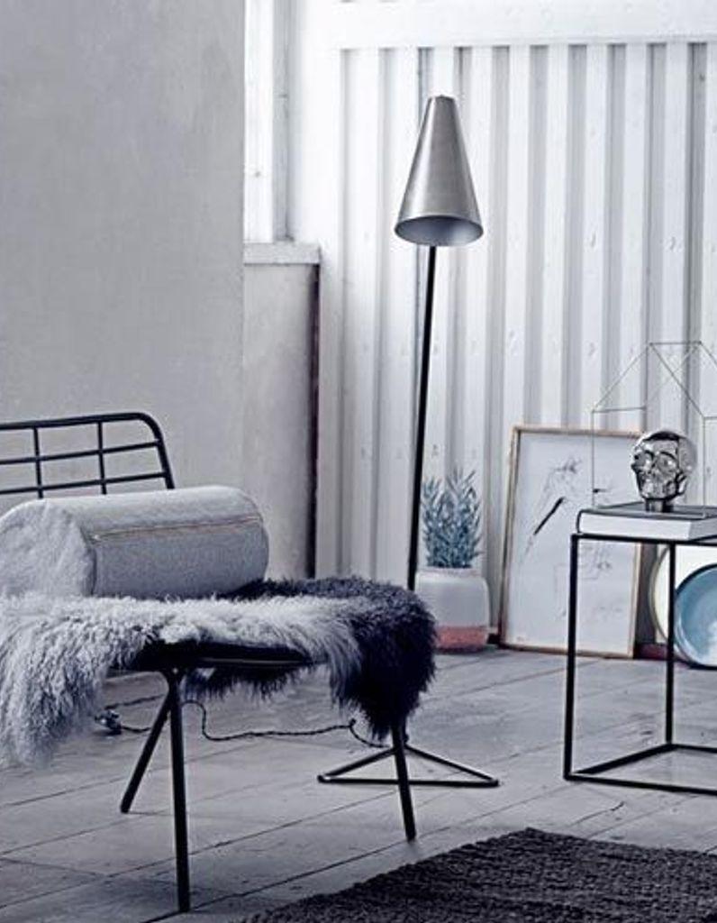 Comment Faire Du Gris Argenté En Peinture comment réveiller une décoration grise ? - elle décoration