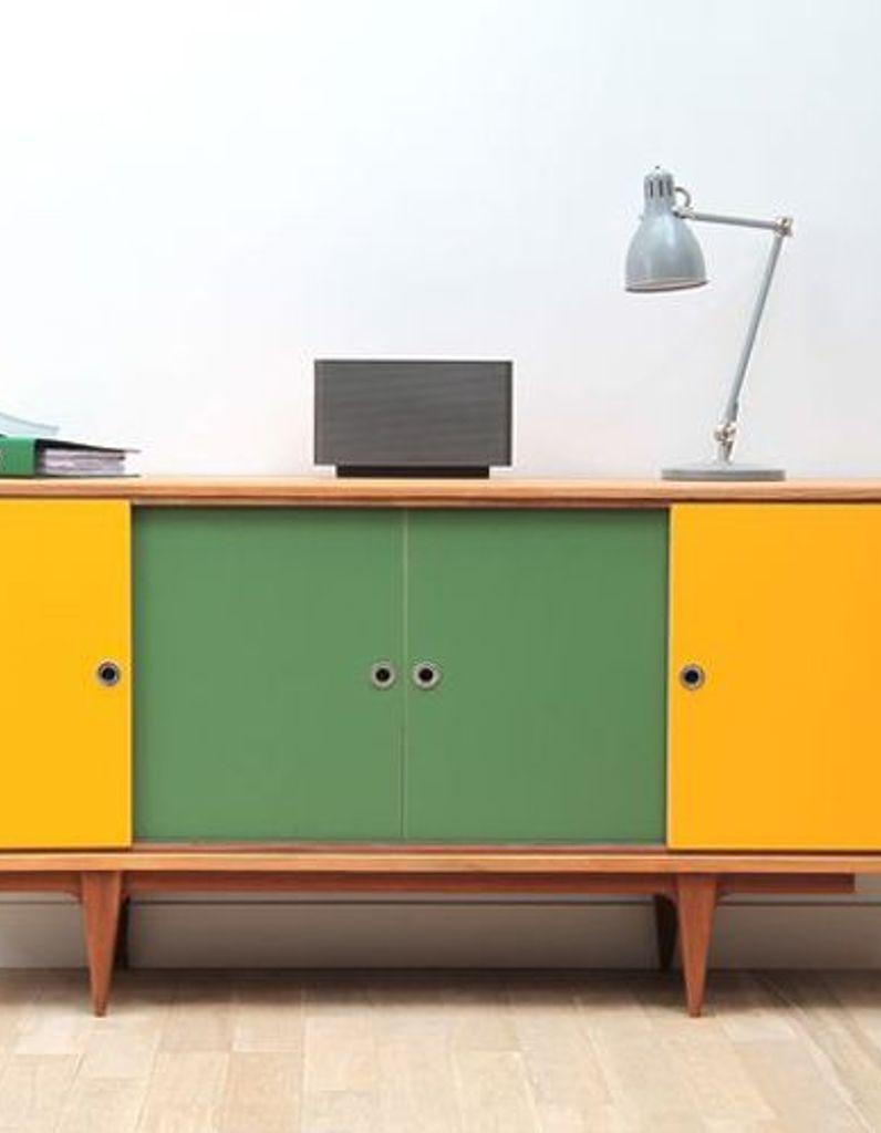 Stickers Plan De Travail sticker pour meuble like a color - elle décoration
