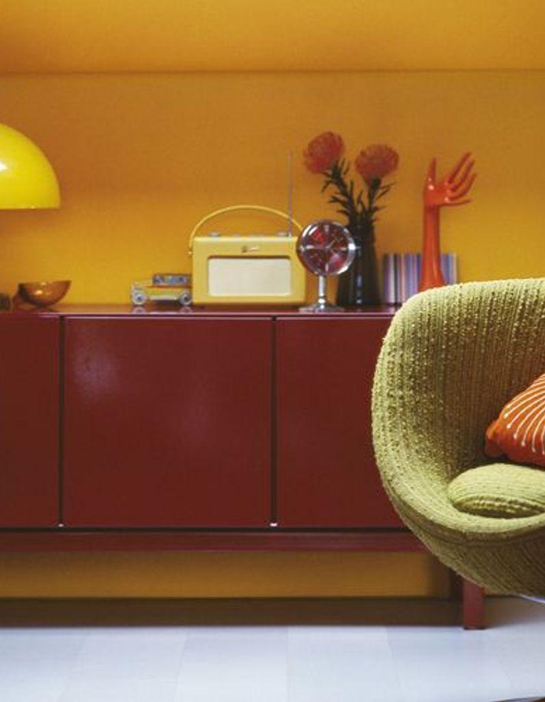 Couleur Peinture Pour Bureau Professionnel devenez une pro de la couleur - elle décoration