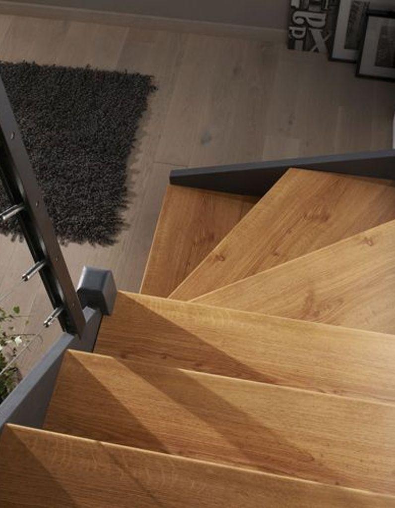 Rénover Ses Escaliers Sans Se Ruiner Elle Décoration
