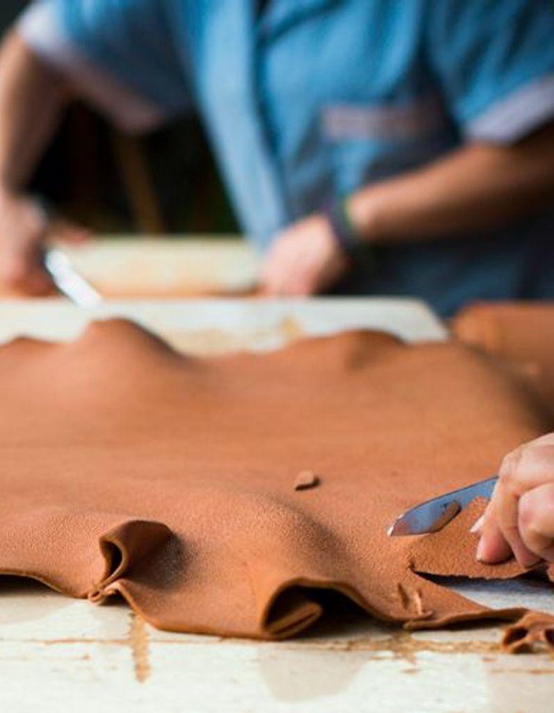 Tout Savoir Sur Le Cuir l'inspiration du jour : tout savoir sur le cuir français