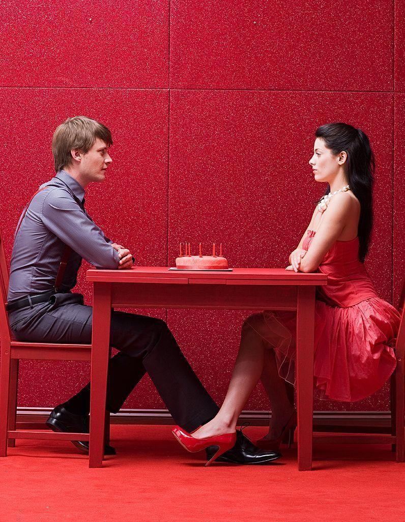 Idée Repas Pour Deux Amoureux menu anniversaire amoureux : recettes pour un menu d