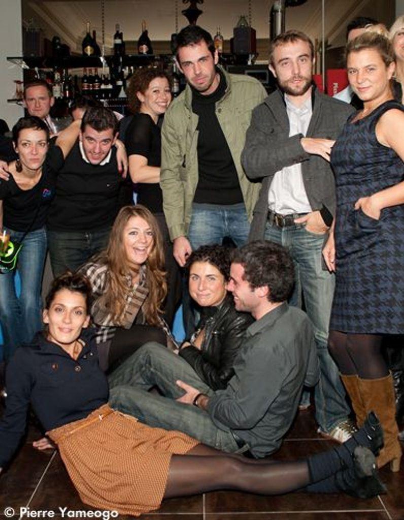 News Love&Sexe A Paris, un bar réservé aux célibataires ! - Elle
