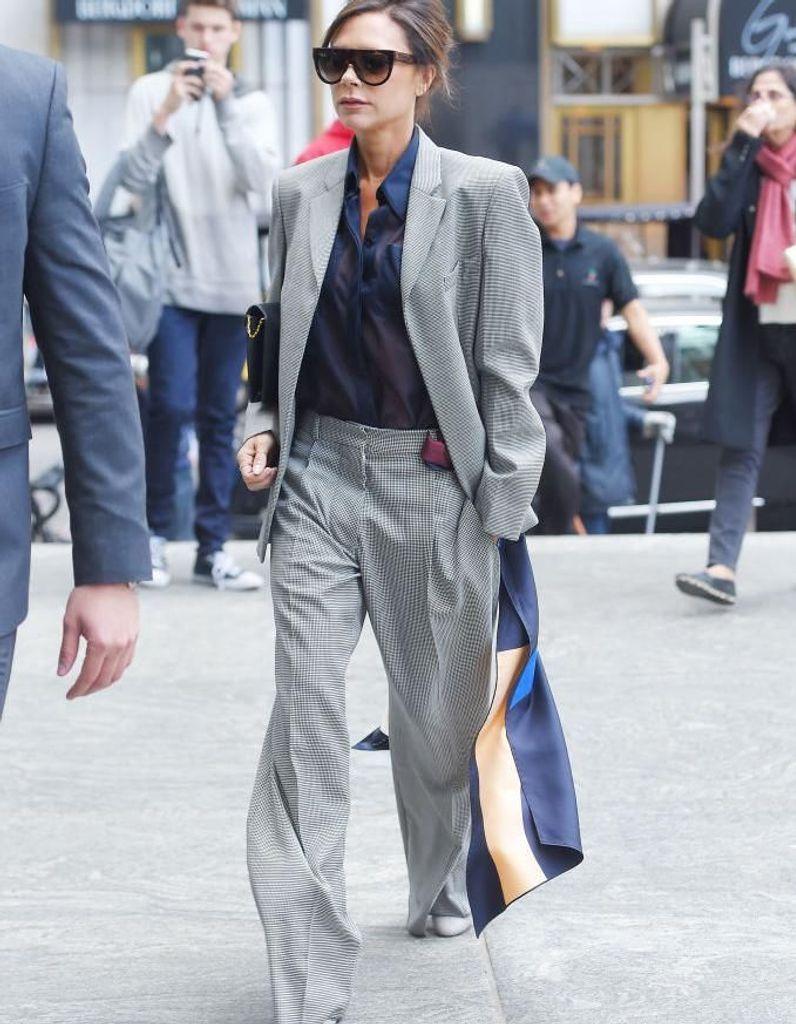 Radar mode #19 : le tailleur-pantalon - Elle