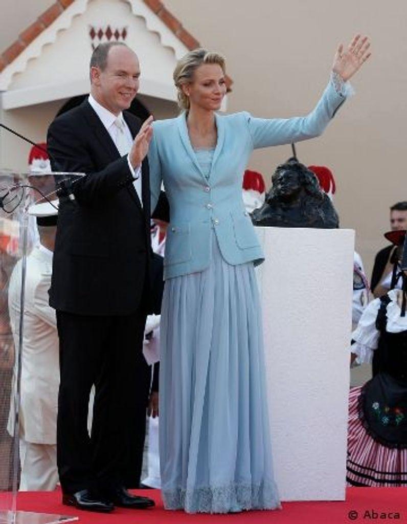 Albert et Charlene de Monaco : place au mariage