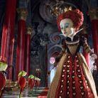 Bélier : la Reine Rouge de « Alice au pays des merveilles »