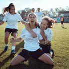 Pour la femme Bélier un sport de compétition