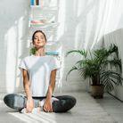 Pour la femme Taureau du yoga dynamique