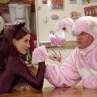 Vierge : Monica dans « Friends »