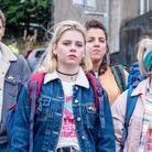 "Lion : ""Derry Girls"", visible sur Netflix"