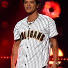 Bruno Mars balance