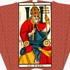 Arcane N°5 Le Pape