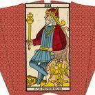 Arcane N°4  L'Empereur