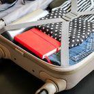 Vierge: Une valise 100 % minimaliste