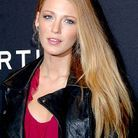 Beaute people look maquillage coiffure tendance blake lively