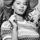 Sophia Loren 1954