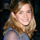 Emma Watson avant