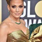 Jennifer Lopez en 2020