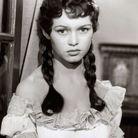 Les deux tresses de Brigitte Bardot en 1955