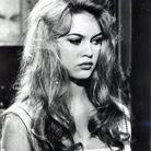 Les ondulations glamour de Brigitte Bardot