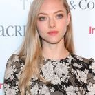 Amanda Seyfried lors de la 19e édition du Holiday Dinner de l'ACRIA en décembre 2014.