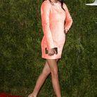 Les jambes élancées de Kendall Jenner