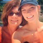 Karlie Kloss sans maquillage