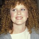 Nicole Kidman et ses mini boucles en 1989