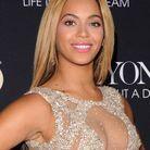 Beyoncé les cheveux lisses