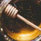 Masque cheveux maison au miel
