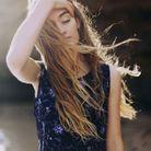 Le wavy sur cheveux longs