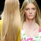 Beaute cheveux coiffure tendances printemps lissage suedois