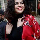 Avant : Selena Gomez brune
