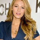Blake Lively et sa chevelure blonde brillantissime