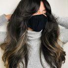 La french disco sur cheveux longs