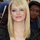 Buttery blonde : Emma Stone