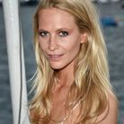 Buttery blonde : Poppy Delevingne