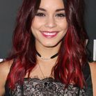 La coloration rouge de Vanessa Hudgens