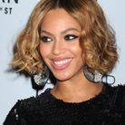 Les Cheveux Châtain Clair De Beyoncé