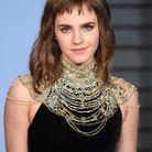La mini frange d'Emma Watson