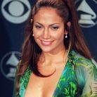 La queue-de-cheval de Jennifer Lopez aux Grammy Awards, en 2000