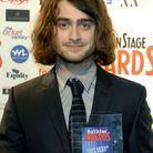 Daniel Radcliffe et ses cheveux longs