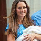 Kate Middleton et ses cheveux ombré