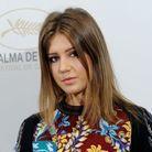 Adèle Exarchopoulos et ses cheveux lisses 2013