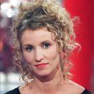 Alexandra Lamy et ses cheveux bouclés en 2005