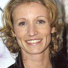 Alexandra Lamy et son carré court en 2006