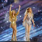 Jlo et Shakira ont mis le feu au Superbowl 2020