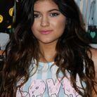 Kylie Jenner et sa chevelure wavy