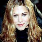 La mèche plaquée de Jennifer Aniston en 1998