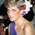 Diana et sa pixie cut florale